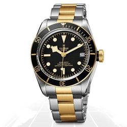 Tudor	Heritage Black Bay	M79733N-0002 A.t.o Watches
