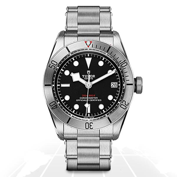 Tudor	Heritage Black Bay	M79730-0001 A.t.o Watches