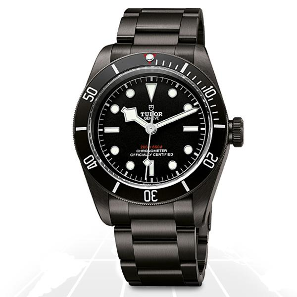 Tudor	Heritage Black Bay	M79230Dk-0005 A.t.o Watches
