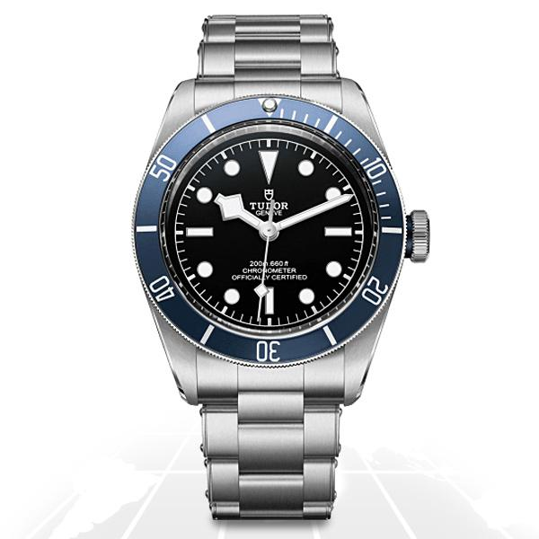 Tudor	Heritage Black Bay	M79230B-0001 A.t.o Watches
