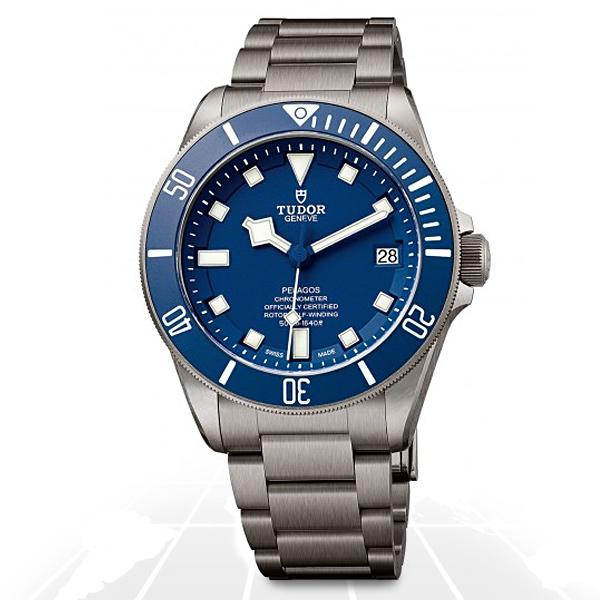 Tudor	Pelagos	M25600Tb-0001 A.t.o Watches