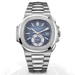 Patek Philippe Nautilus Chronograph 5980/1A-001 A.t.o Watches
