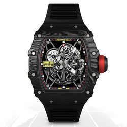Richard Mille Rm35-02 Rafael Nadal Ntpt A.t.o Watches