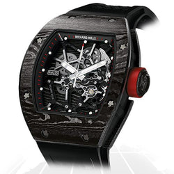 Richard Mille	Rm035 Ultimate Edition	Rm035 Ntpt Latest Watches