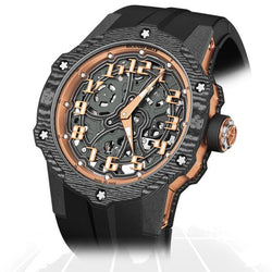 Richard Mille	Rm33-02 Automatic Extra Thin	Rm33-02 Rg Ca Latest Watches