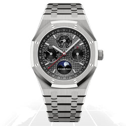Audemars Piguet	Royal Oak Perpetual Calendar China Limited Edition	26609Ti.oo.1220Ti.01 Latest