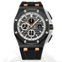 Audemars Piguet	Royal Oak Offshore Pride Of Germany	26415Ce.oo.a002Ca.01 Latest Watches