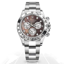 Rolex	Cosmograph Daytona	116509 Latest Watches