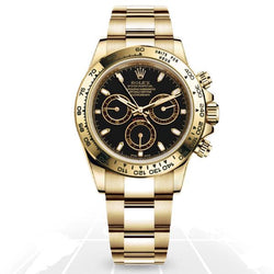 Rolex	Cosmograph Daytona	116508 Latest Watches
