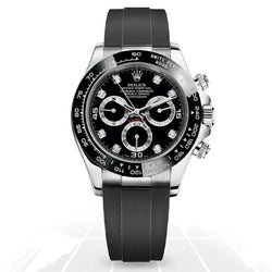 Rolex	Cosmograph Daytona	116519Ln Latest Watches