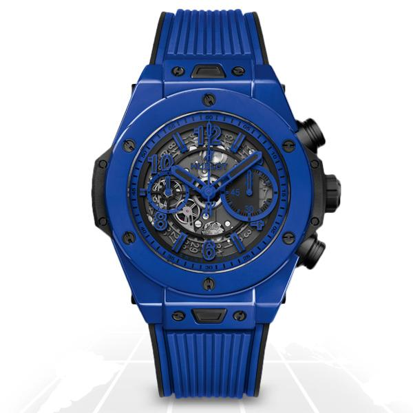 Hublot Big Bang Unico Blue Magic 411.es.5119.rx Latest Watches
