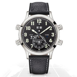 Patek Philippe	Pilots Alarm Travel Time	5520P-001 Latest Watches