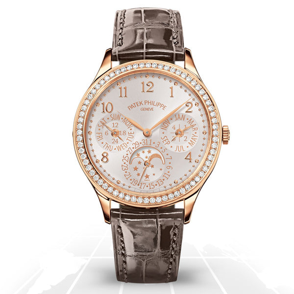 "Patek Philippe	""Ladies First"" Perpetual Calendar	7140R-001"