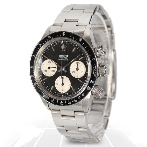 Rolex	Cosmograph Daytona Sigma	6263 Latest Watches