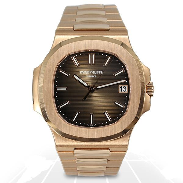Patek Philippe Nautilus 5711/1R-001 Recently Sold