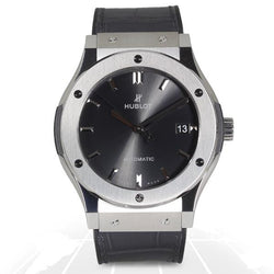 Hublot	Classic Fusion Racing Grey	511.nx.7171.lr Recently Sold