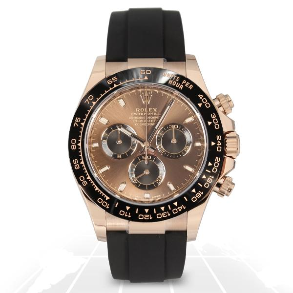 Rolex Cosmography Daytona 116515Ln Luxury Watches