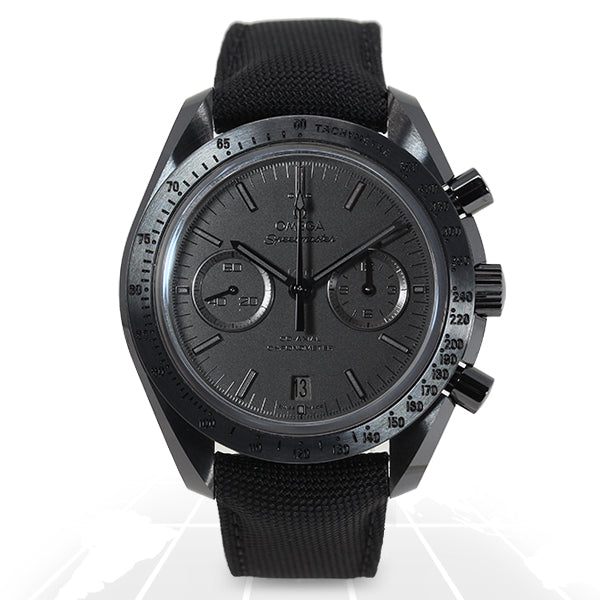 Omega Speedmaster Dark Side Of The Moon 311.92.44.51.01.005