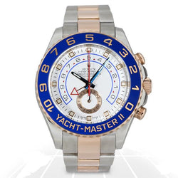 Rolex Yacht-Master Ii 116681 Latest Watches