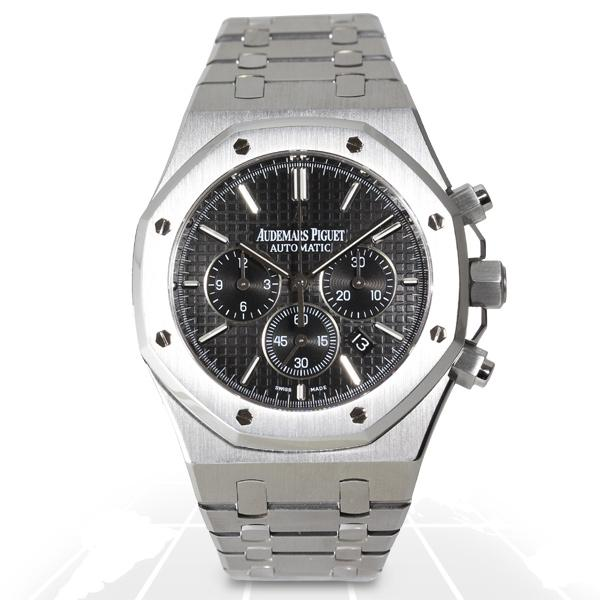 Audemars Piguet Royal Oak Chronograph 26320St.oo.1220St.01 Latest Watches