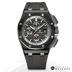 Audemars Piguet	Royal Oak Offshore Ceramic	26405Ce.oo.a002Ca.01 Latest Watches