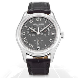 Patek Philippe Complications Annual Calendar 5035G-001 Latest Watches
