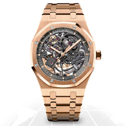 Audemars Piguet Royal Oak Selfwinding Openworked 39mm 15305OR.OO.D088CR.01