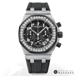 Audemars Piguet Royal Oak Offshore Lady 26048Sk.zz.d002Ca.01 Latest Watches