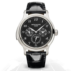 Patek Philippe	Minute Repeater Perpetual Calendar	5374P-001 Latest Watches
