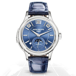 Patek Philippe	Minute Repeater Tourbillon Perpetual Calendar	5207G-001 Latest Watches
