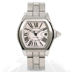 Cartier Roadster Xl Luxury Watches