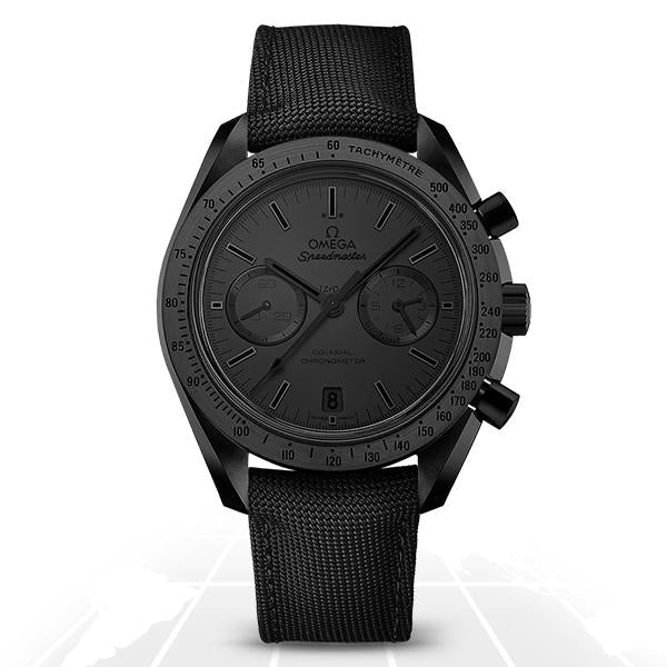 Omega Speedmaster Dark Side Of The Moon 311.92.44.51.01.005 Luxury Watches