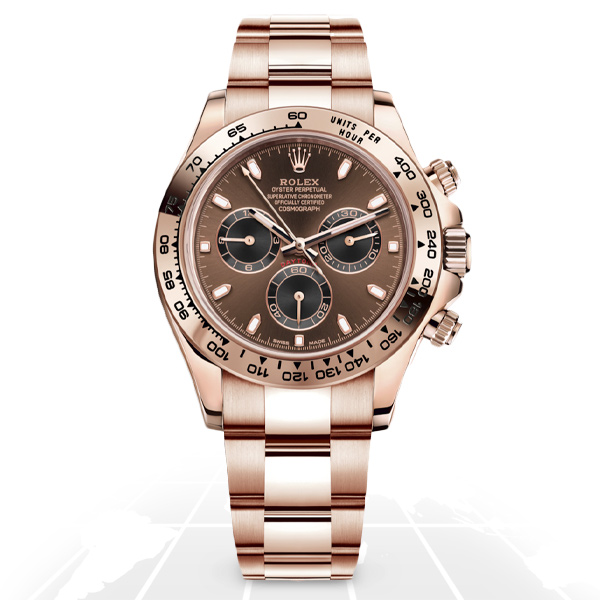 Rolex	Cosmograph Daytona	116505 A.t.o Watches