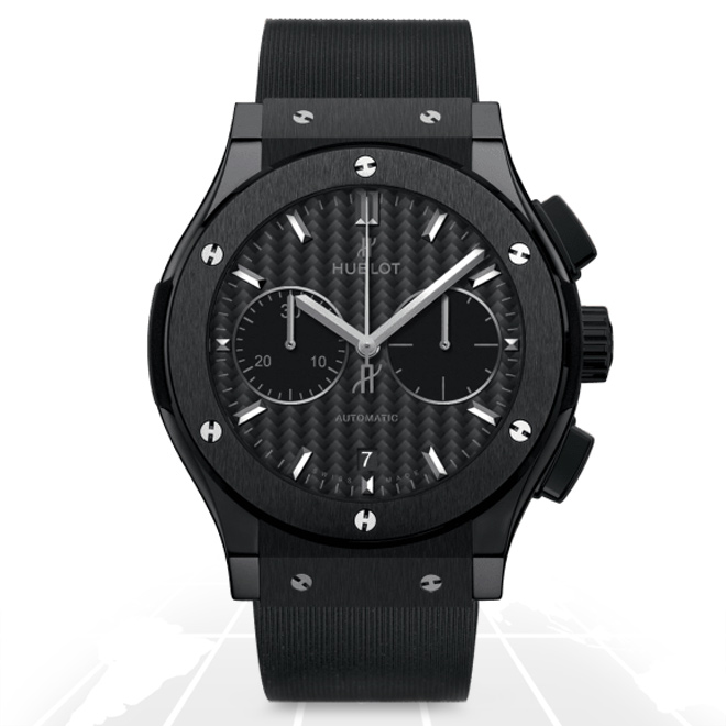 Hublot	Classic Fusion	521.cm.1771.rx A.t.o Watches