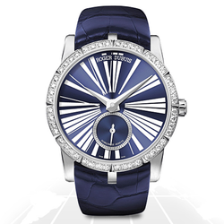 Roger Dubuis	Excalibur	Rddbex0378 A.t.o Watches