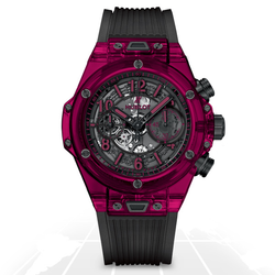 Hublot	Big Bang Unico Sapphire	411.jr.4901.rt A.t.o Watches