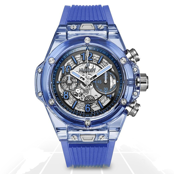 Hublot	Big Bang Unico Sapphire	411.jl.4809.rt A.t.o Watches