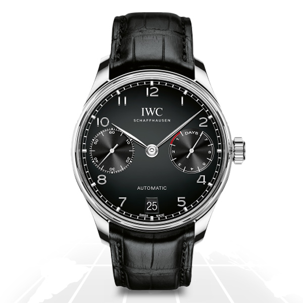 Iwc	Portugieser	Iw500703 A.t.o Watches