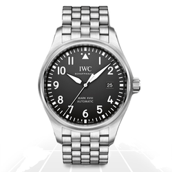 Iwc	Pilot	Iw327011 A.t.o Watches