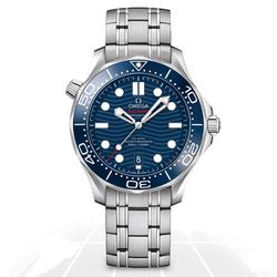 Omega Seamaster Diver 300 210.30.42.20.03.001 A.t.o Watches