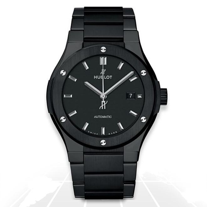 Hublot	Classic Fusion Black Magic	548.cm.1170.cm A.t.o Watches