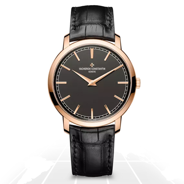 Vacheron Constantin	Traditionnelle	43075/000R-B404 A.t.o Watches