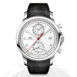 Iwc	Portugieser Yacht Club	Iw390502 A.t.o Watches