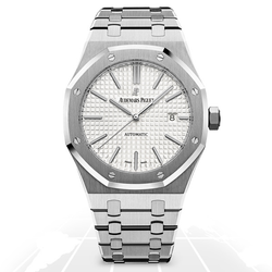 Audemars Piguet	Royal Oak 41Mm	15400St.oo.1220St.02 A.t.o Watches
