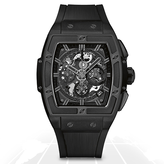 Hublot	Spirit Of Big Bang	641.ci.0110.rx A.t.o Watches
