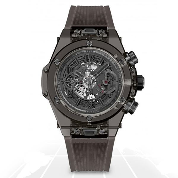 Hublot	Big Bang Unico Sapphire	411.jb.4901.rt A.t.o Watches
