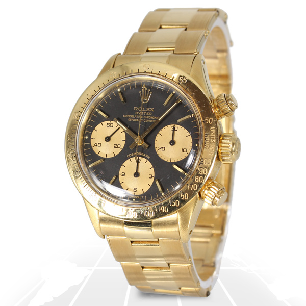 Rolex Cosmograph Daytona 6265	6265/8 Latest Watches