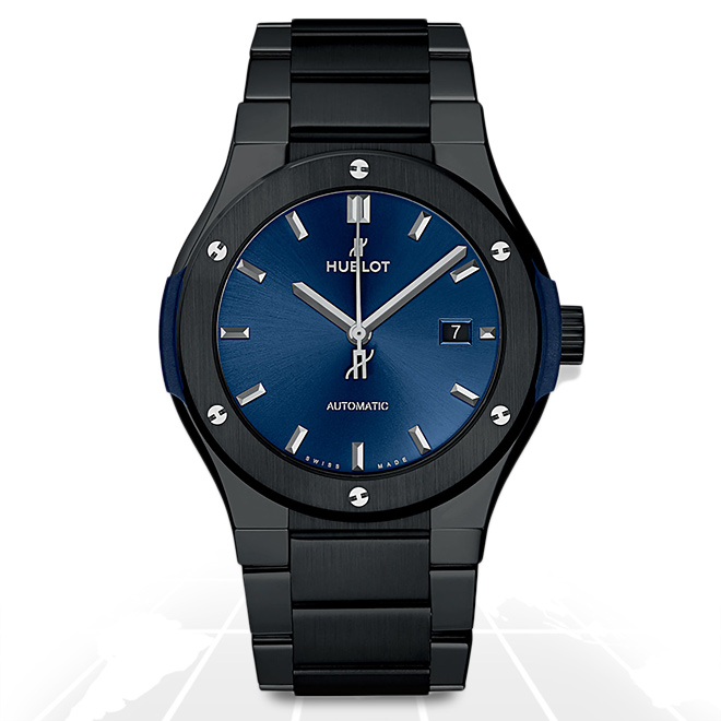 Hublot	Classic Fusion	548.cm.7170.cm A.t.o Watches
