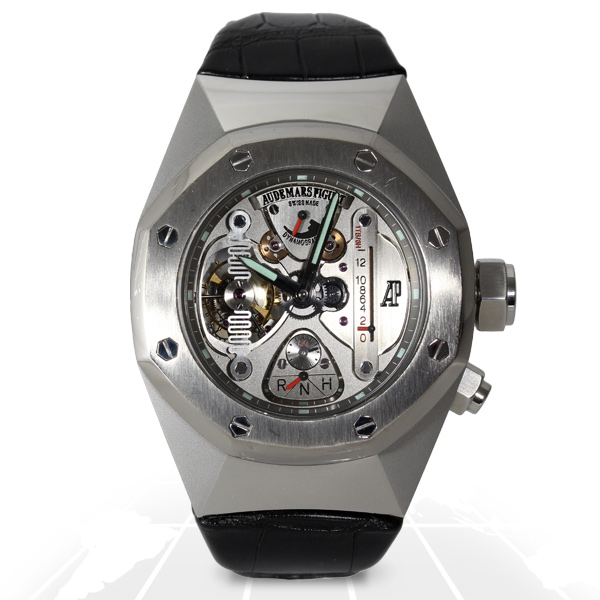 Audemars Piguet Royal Oak Tourbillon Concept Cw1 25980Ai.oo.d003Su.01 Latest Watches