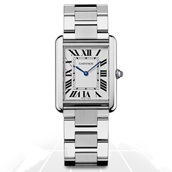 Cartier	Tank Solo Quartz	W5200014 A.t.o Watches